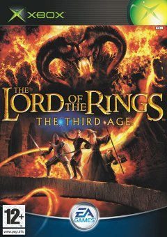 Lord Of The Rings, The: The Third Age (EU)