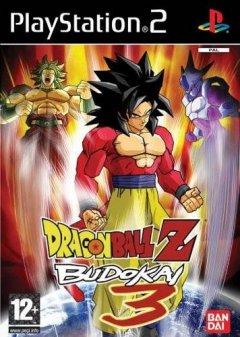 Dragon Ball Z: Budokai 3 (EU)