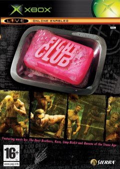 Fight Club (EU)
