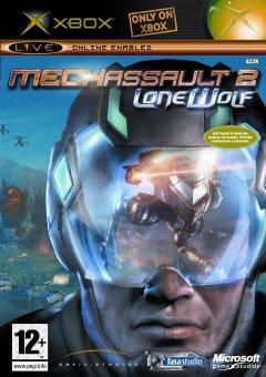 MechAssault 2: Lone Wolf (EU)