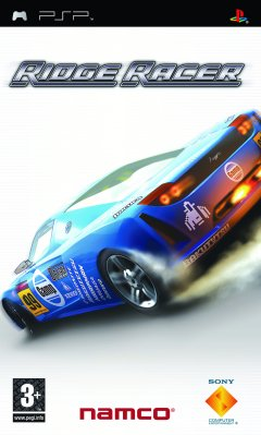 Ridge Racers (EU)