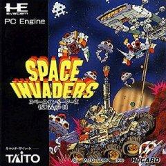 Space Invaders: Fukkatsu No Hi (JAP)