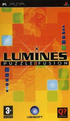 Lumines (EU)