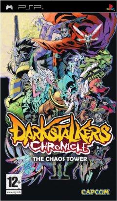 Darkstalkers Chronicle (EU)