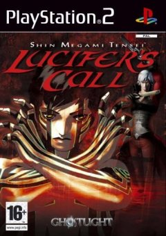 Shin Megami Tensei: Lucifer's Call (EU)