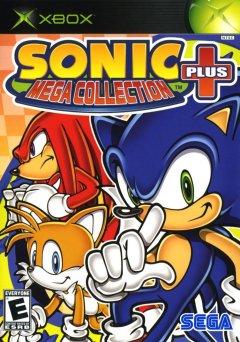 Sonic Mega Collection Plus (US)