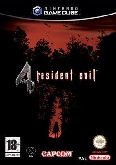 Resident Evil 4 (EU)