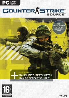 Counter-Strike: Source (EU)