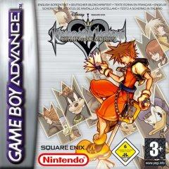 Kingdom Hearts: Chain Of Memories (EU)