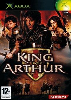 King Arthur (EU)