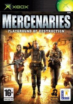 Mercenaries (EU)