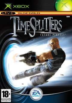 TimeSplitters: Future Perfect (EU)