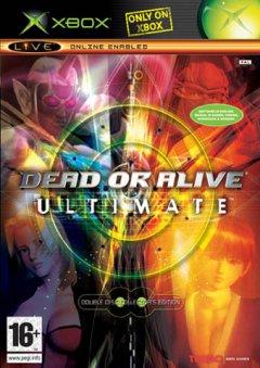 Dead Or Alive Ultimate (EU)