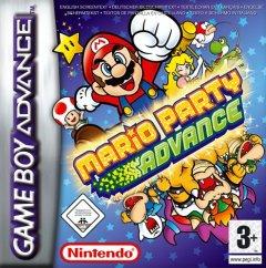 Mario Party Advance (EU)