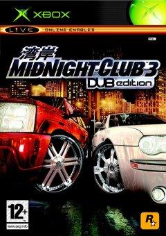 Midnight Club 3: Dub Edition (EU)