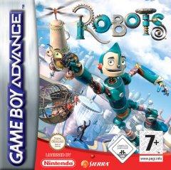 Robots (EU)