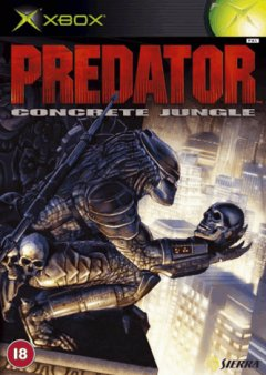 Predator: Concrete Jungle (EU)