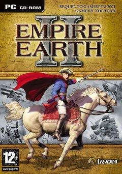 Empire Earth II (EU)