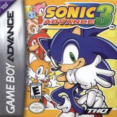 Sonic Advance 3 (US)