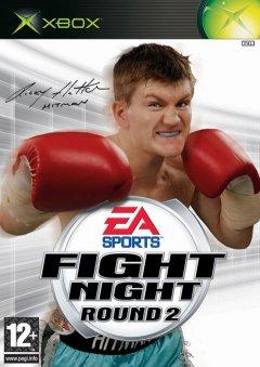 Fight Night: Round 2 (EU)