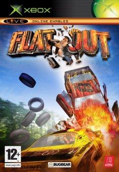 FlatOut (EU)