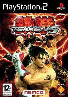 Tekken 5 (EU)