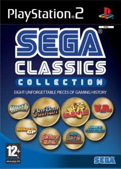 Sega Classics Collection (EU)