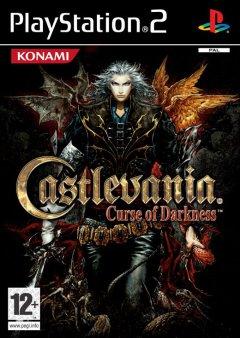 Castlevania: Curse Of Darkness (EU)