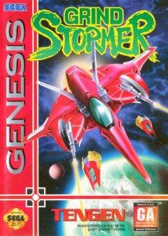Grind Stormer (US)