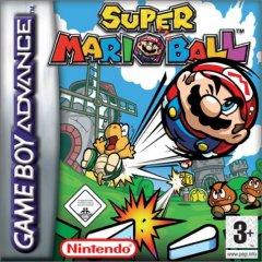 Super Mario Ball (EU)