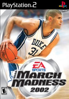 NCAA March Madness 2002 (US)
