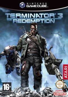 Terminator 3: The Redemption (EU)