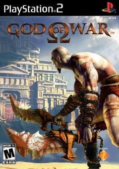God Of War (US)