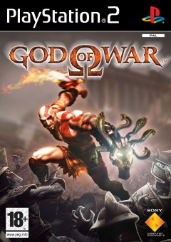 God Of War (EU)