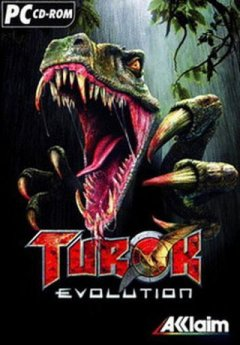 Turok: Evolution (US)