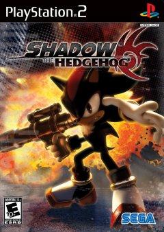 Shadow The Hedgehog (US)