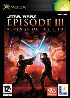 Star Wars: Episode III: Revenge Of The Sith (EU)