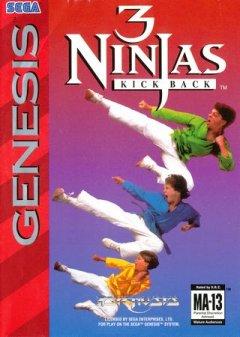 <a href='http://www.playright.dk/info/titel/3-ninjas-kick-back'>3 Ninjas Kick Back</a> &nbsp;  1/30