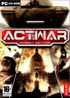 Act Of War: Direct Action (EU)