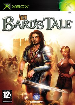 Bard's Tale (2004), The (EU)