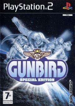 Gunbird / Gunbird 2 (EU)