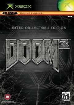 Doom 3 [Limited Collectors Edition] (EU)