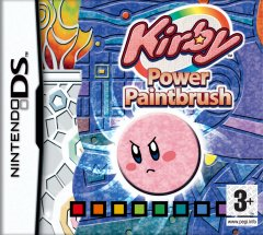 Kirby: Power Paintbrush (EU)