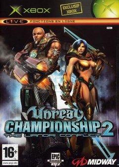 Unreal Championship 2: The Liandri Conflict (EU)
