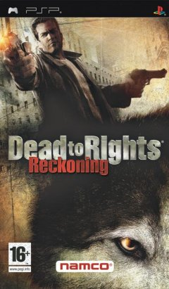 Dead To Rights: Reckoning (EU)