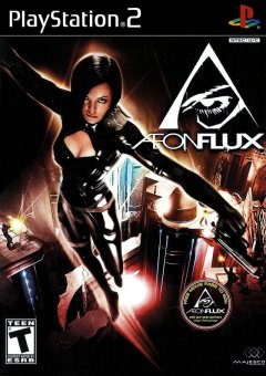 Aeon Flux (US)