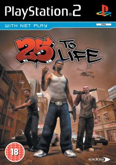 <a href='http://www.playright.dk/info/titel/25-to-life'>25 To Life</a> &nbsp;  26/30