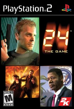 <a href='http://www.playright.dk/info/titel/24-the-game'>24: The Game</a> &nbsp;  25/30