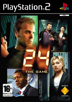 24: The Game (EU)