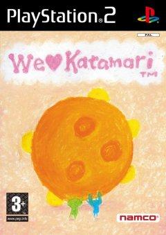 We Love Katamari (EU)